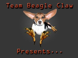 Team Beagle Claw!